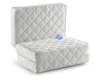 Foldable Katlanır Yaylı Yatak
