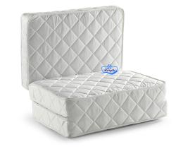 Kargibi - Foldable Katlanır Yaylı Yatak